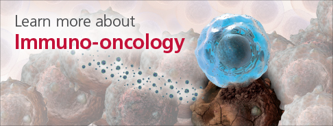 Learn more about Immuno-oncology