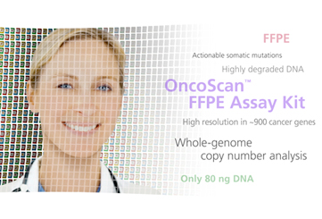 OncoScan FFPE Assay Kit